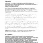 Germany - Individuelle Anrechnung von Praktischen Qualifikationen