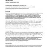 Estonia - National Review 2008 - 2009