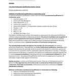 Estonia - Case from Professional Qualifications System