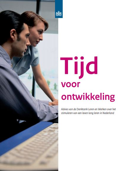 Netherlands - Formal Documents 2008 3 - (Dutch)