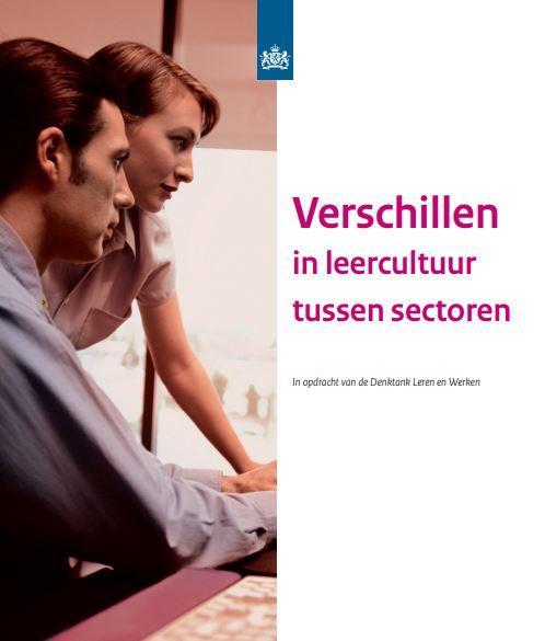 Netherlands - Formal Documents 2008 4 (Leerculturen, in Dutch language)